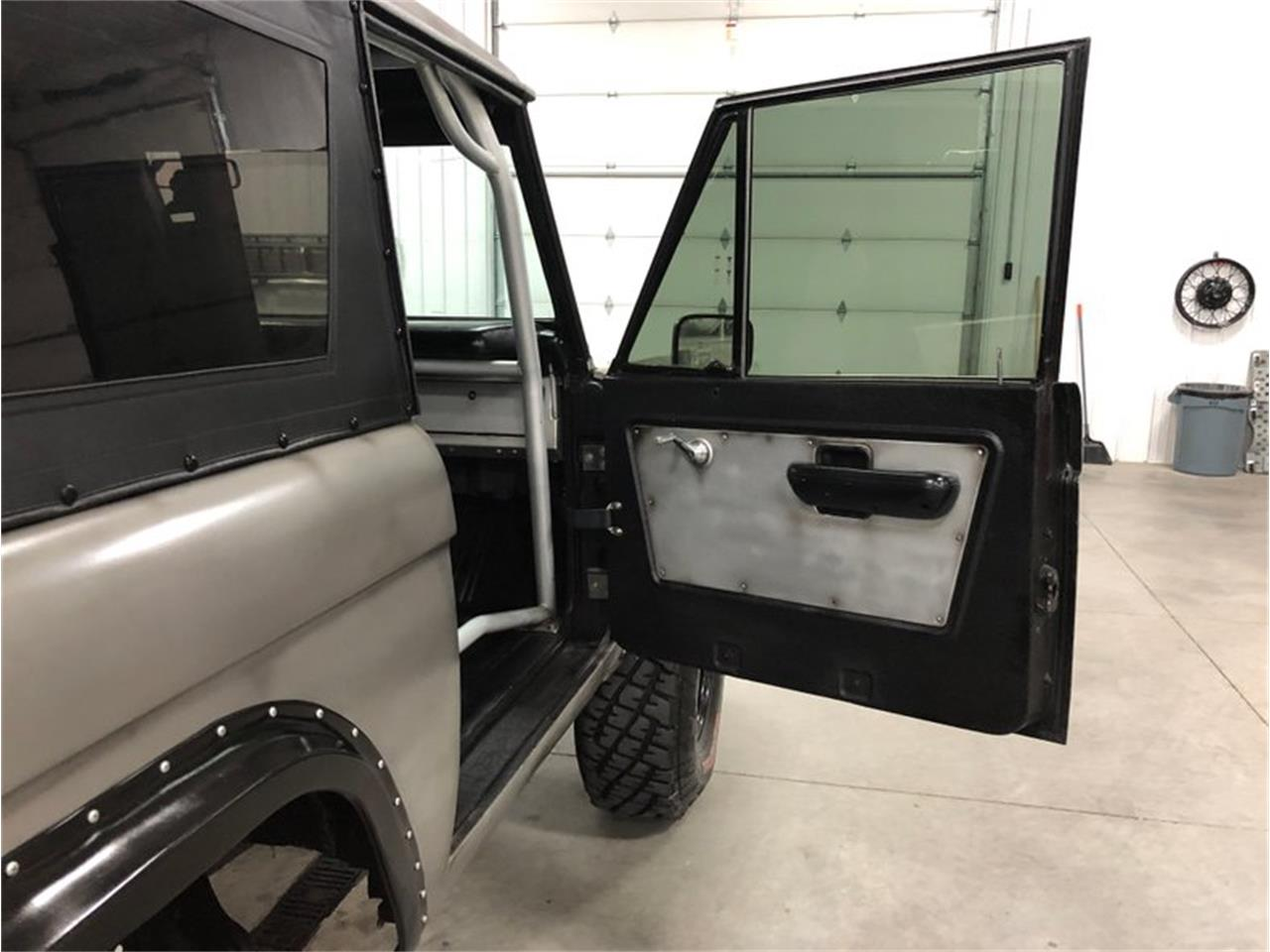 Large Picture of Classic 1971 Ford Bronco Offered by 4-Wheel Classics - ONQ3
