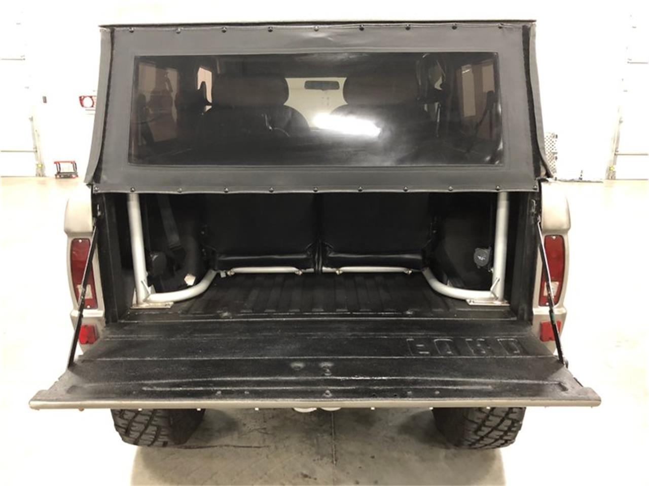 Large Picture of Classic 1971 Bronco Offered by 4-Wheel Classics - ONQ3