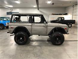 Picture of '71 Bronco - ONQ3