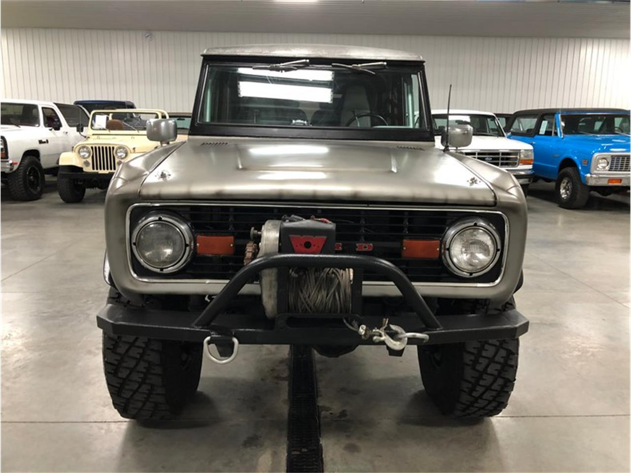Large Picture of Classic 1971 Bronco - $27,900.00 Offered by 4-Wheel Classics - ONQ3