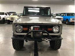 Picture of '71 Bronco located in Holland  Michigan - ONQ3