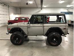 Picture of Classic '71 Ford Bronco - $27,900.00 - ONQ3