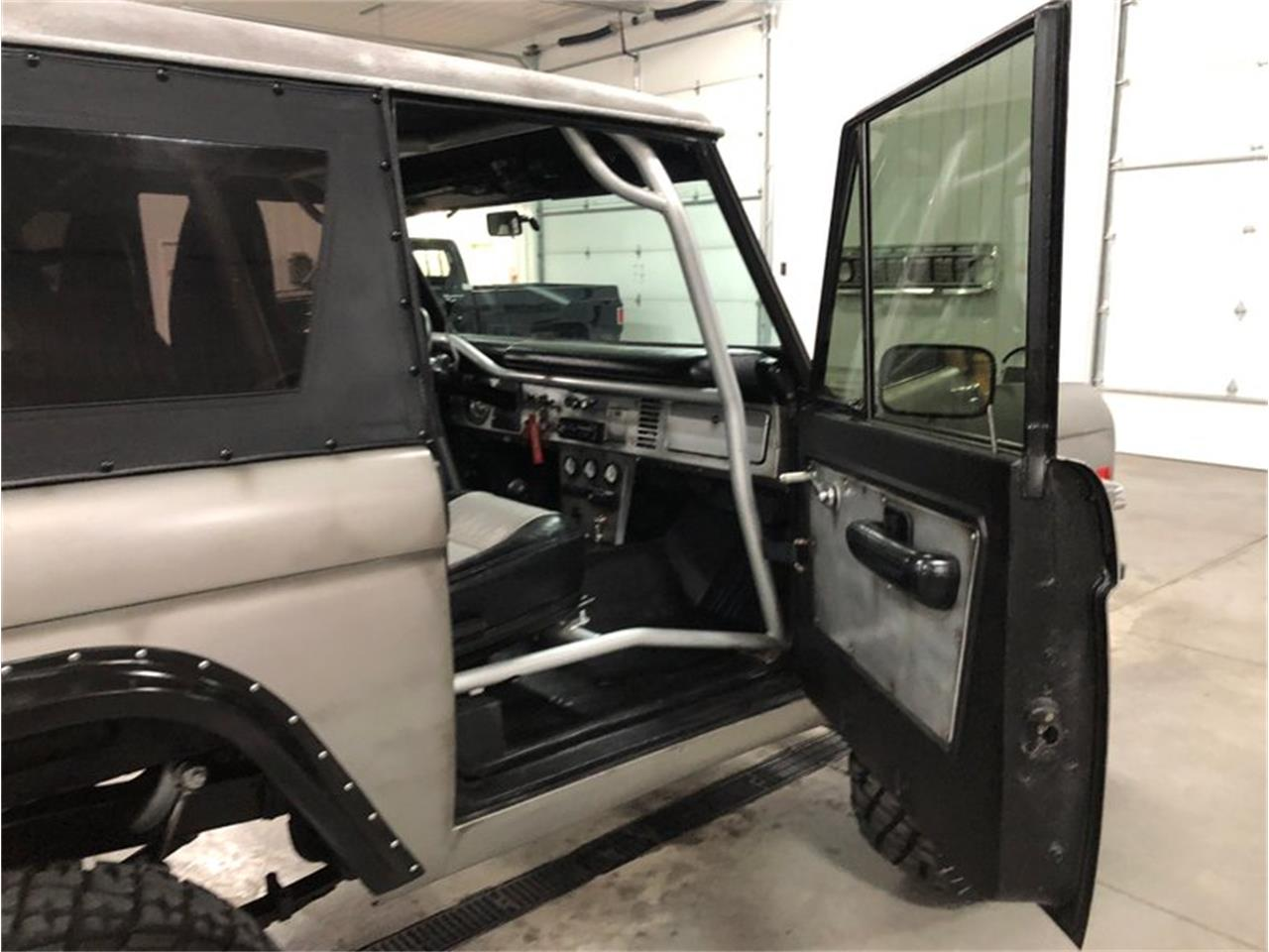 Large Picture of 1971 Ford Bronco - $27,900.00 Offered by 4-Wheel Classics - ONQ3