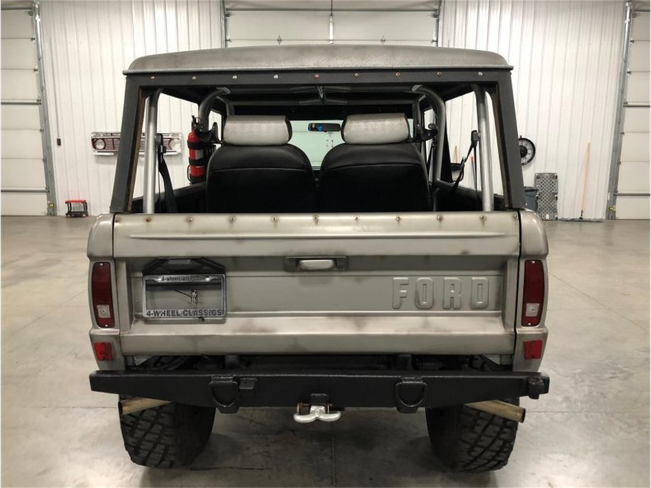 Large Picture of '71 Ford Bronco - $27,900.00 - ONQ3