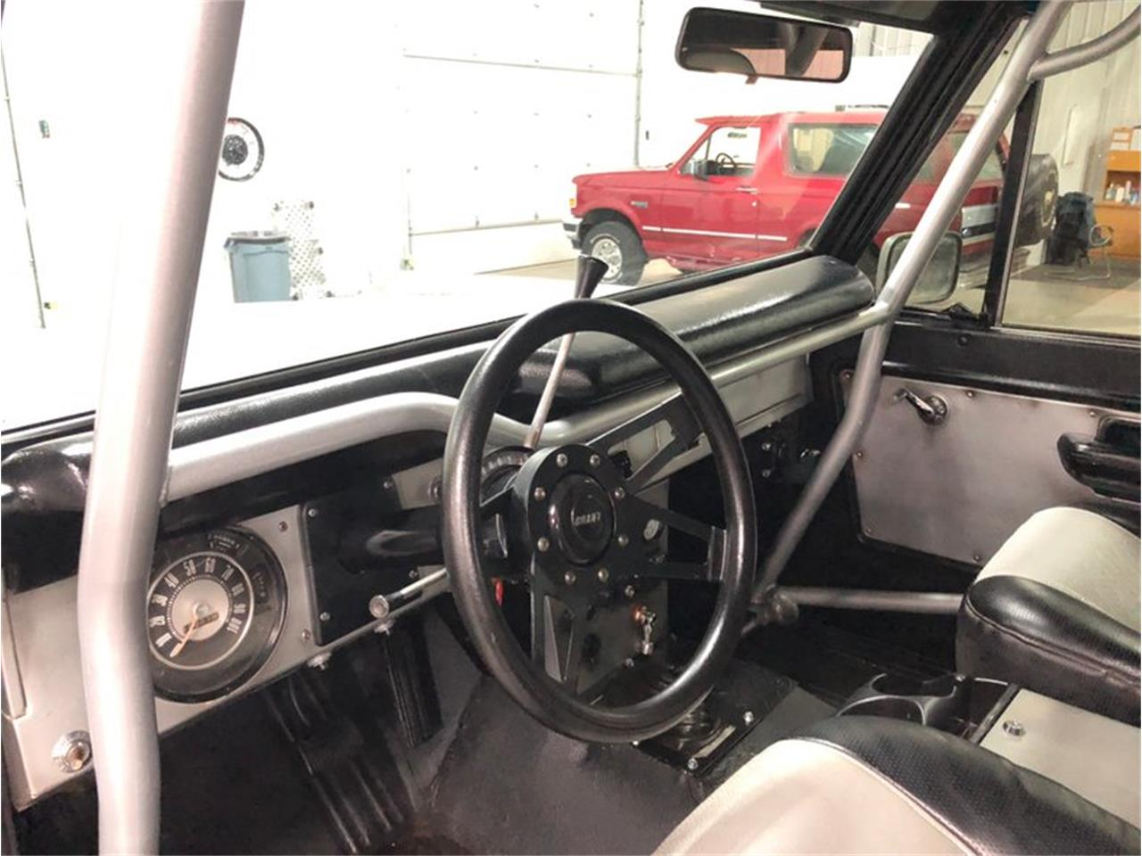 Large Picture of 1971 Bronco located in Michigan - ONQ3