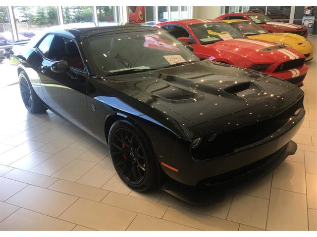 Picture of '16 Challenger - OR4W