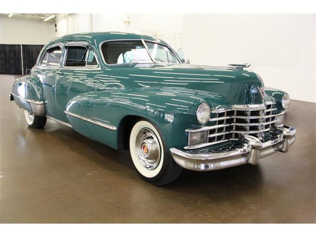 Picture of '47 Series 62 - OR51