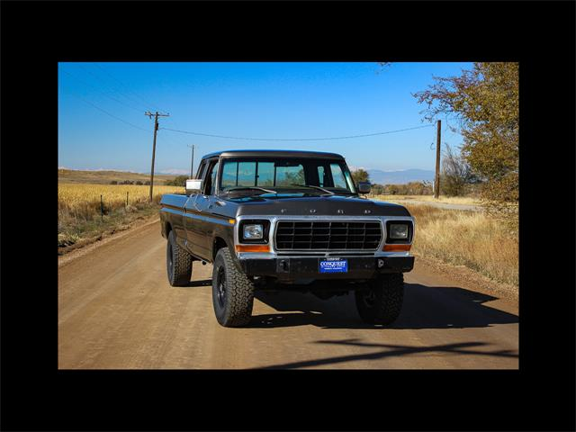 Picture of 1978 F150 - $13,900.00 Offered by  - OR53