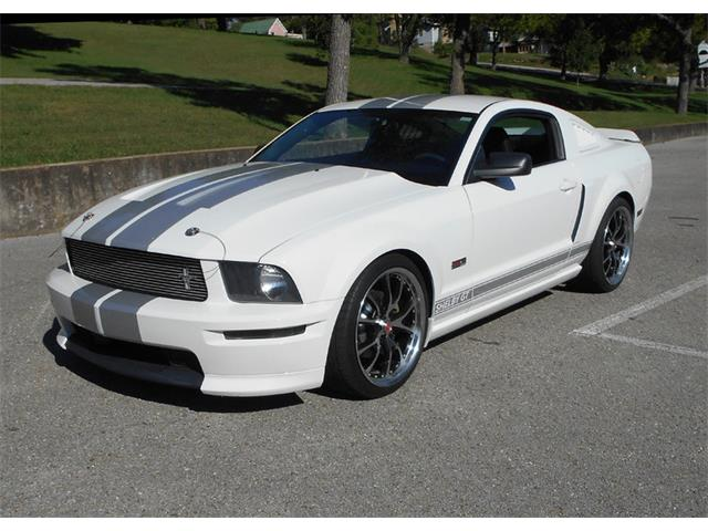 Picture of '07 Mustang - OR56