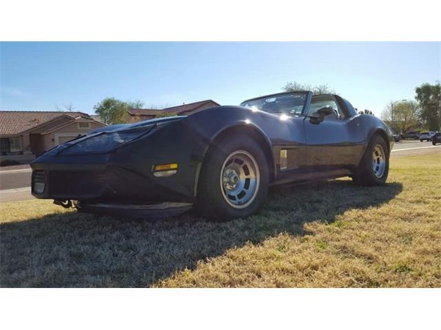 Picture of '81 Corvette - OR57