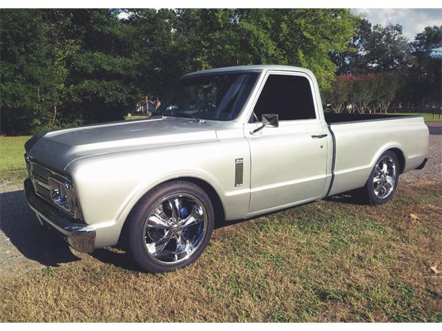 Picture of '67 Pickup - OR59