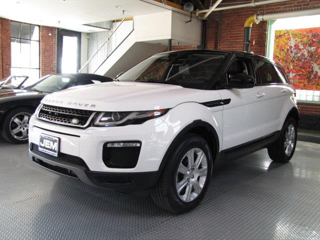 Picture of '16 Range Rover Evoque - OR5O