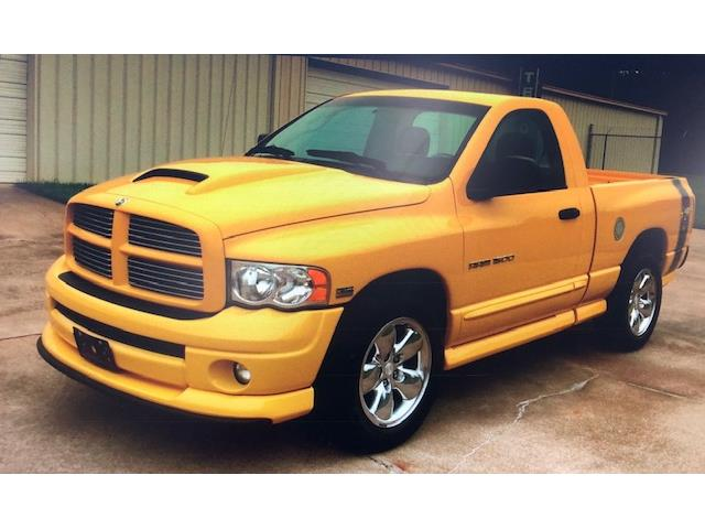 Picture of '04 Truck - OR5Q