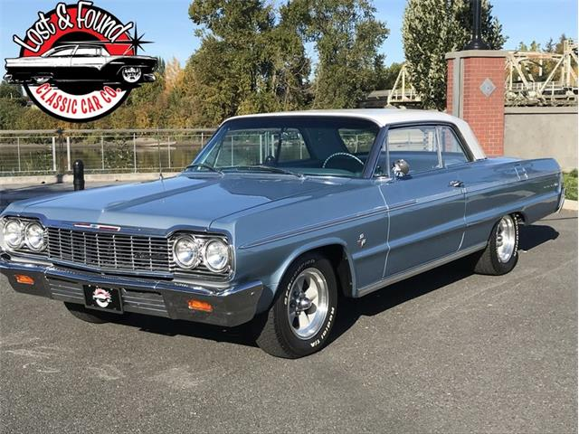 Picture of '64 Impala - OR5W