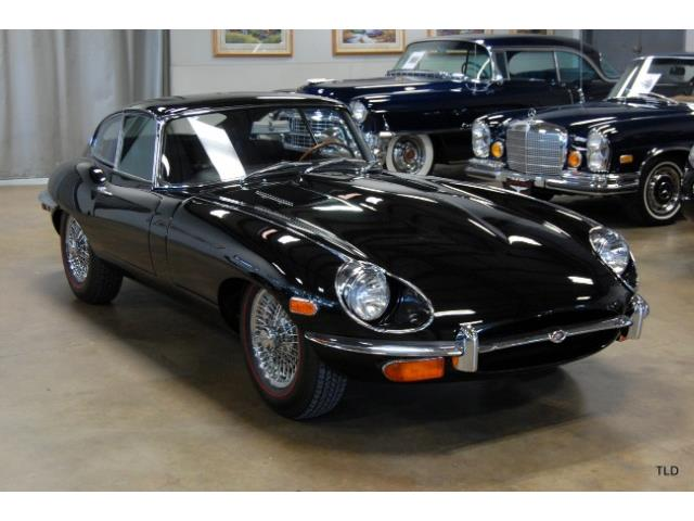 Picture of '69 E-Type - ONQ7