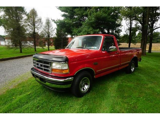 Picture of '96 F150 - OR5Y