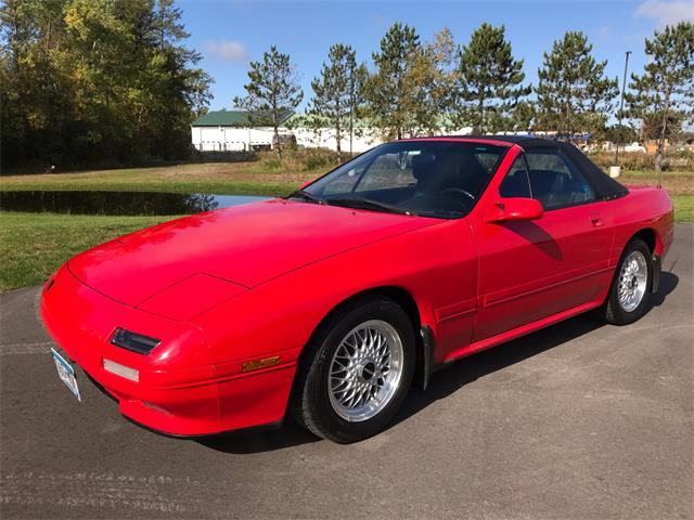 Picture of '90 RX-7 - OR64