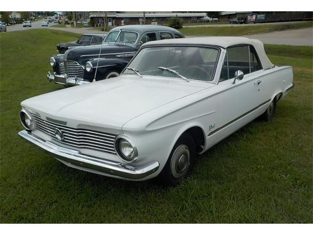 Picture of '64 Valiant - ONQ8