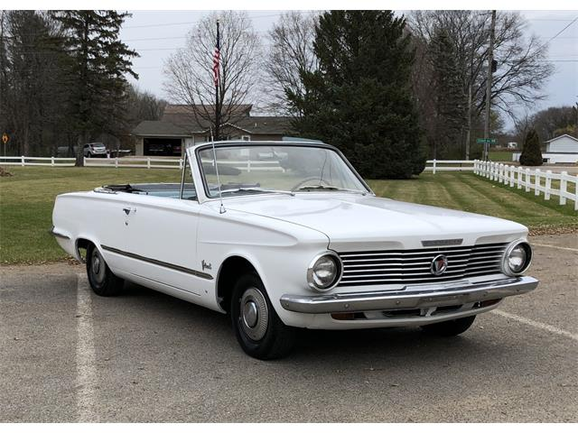 Picture of 1964 Valiant - $11,950.00 - ONQ8