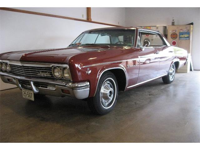 Picture of '66 Impala - ONQ9