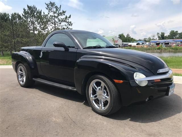 Picture of '05 SSR - OR6K