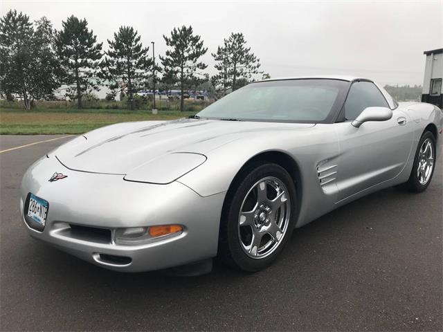 Picture of '99 Corvette - OR73