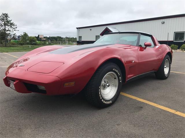 Picture of '79 Corvette located in Minnesota - OR74