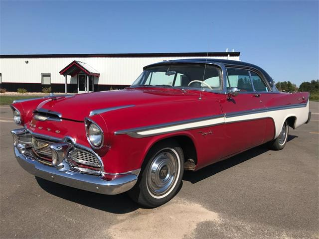 Picture of 1956 DeSoto Fireflite located in Minnesota - $10,000.00 - OR75