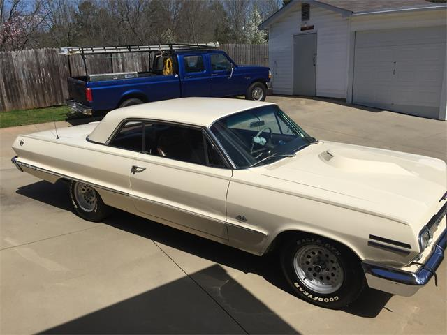 Picture of '63 Impala - OR7C
