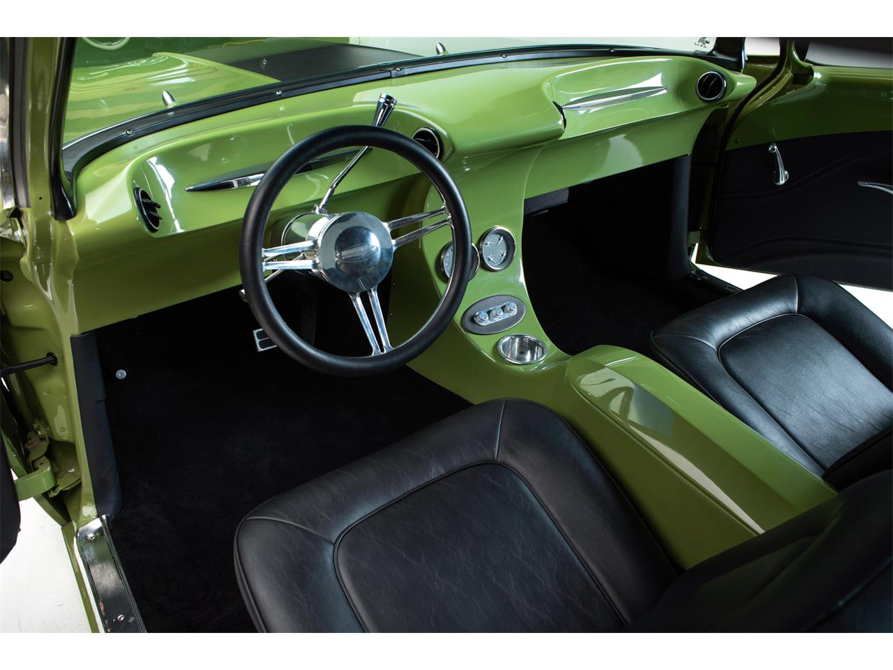 Large Picture of '62 Biscayne - OR7E