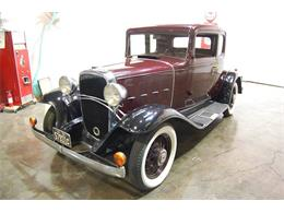 Picture of '32 5-Window Coupe - OR7G