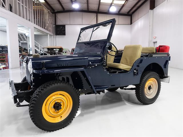 Picture of '46 Jeep - OR7I