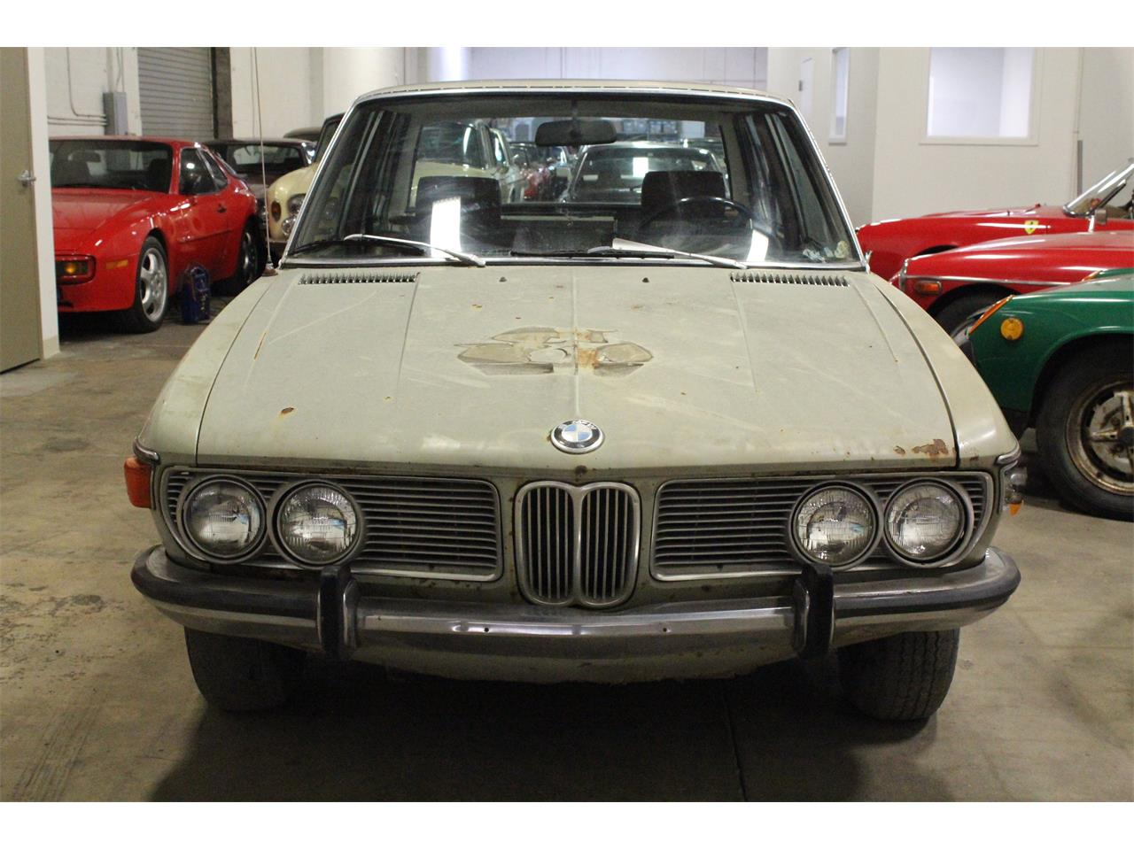 Large Picture of Classic 1971 BMW Bavaria located in Cleveland Ohio - $9,950.00 Offered by MB Vintage Cars Inc - OR7M