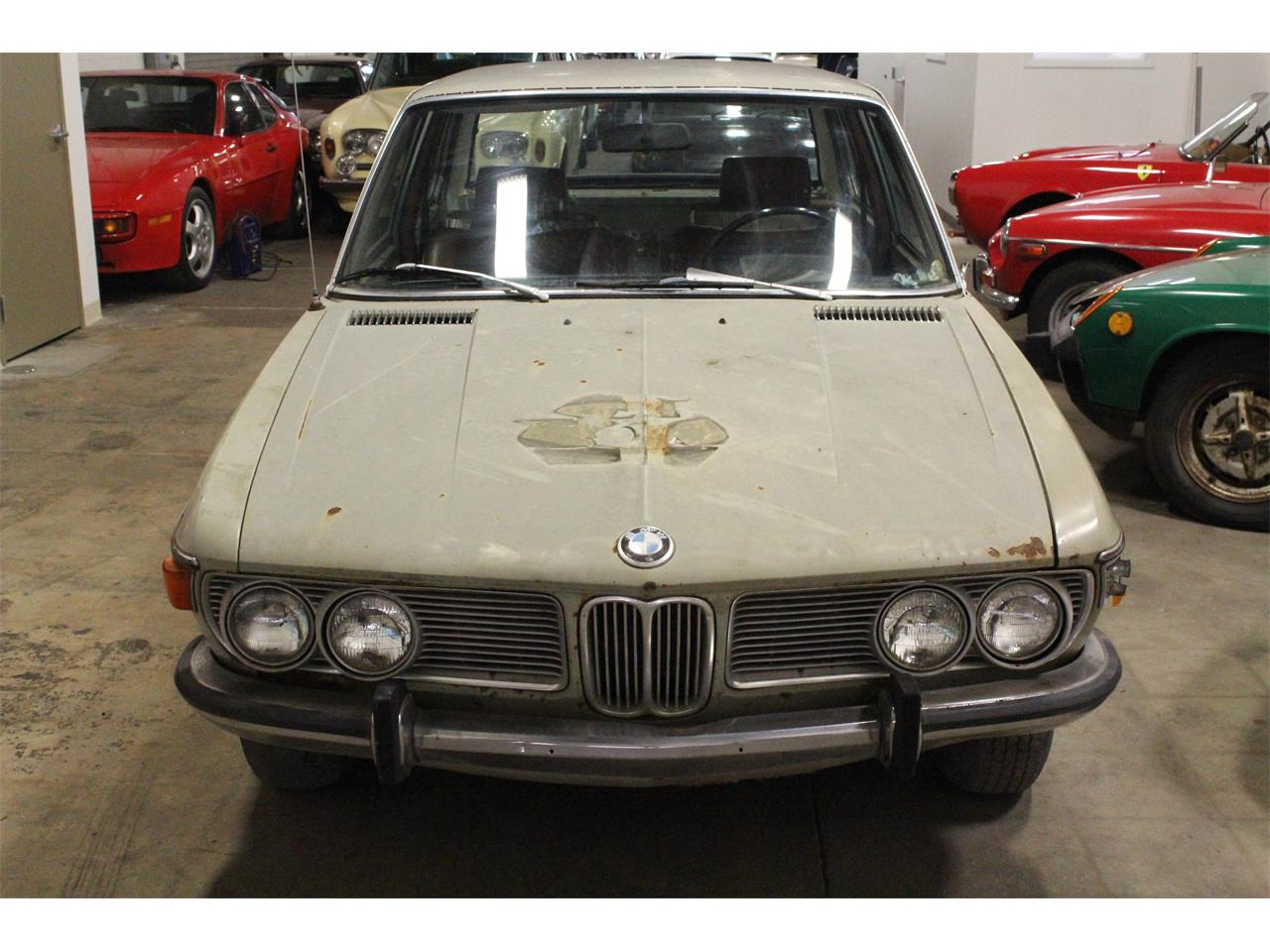 Large Picture of '71 BMW Bavaria - $9,950.00 - OR7M