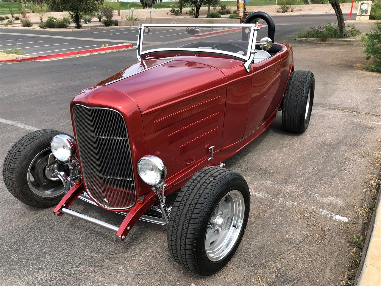 Large Picture of Classic 1932 Ford Roadster - $27,900.00 - OR7Y