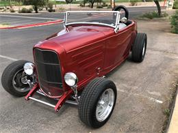 Picture of Classic 1932 Ford Roadster located in Phoenix Arizona - OR7Y