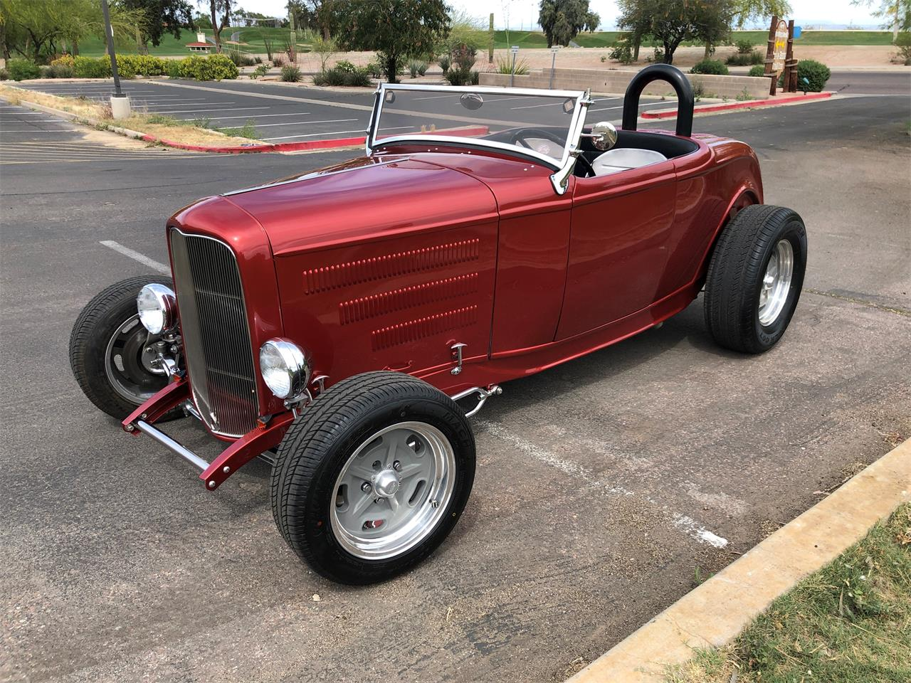 Large Picture of Classic 1932 Roadster - OR7Y