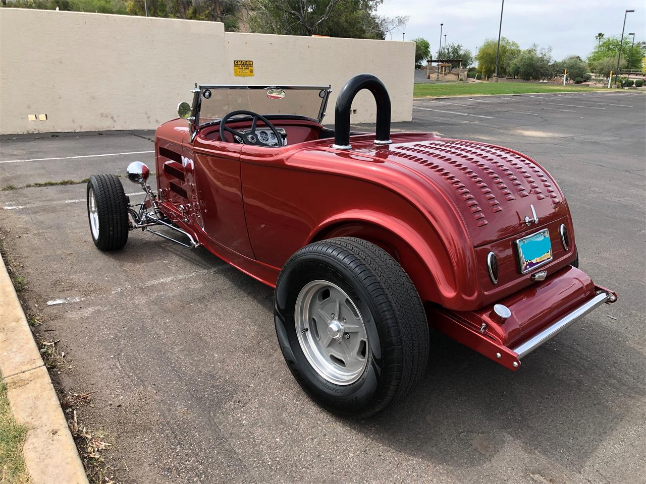 Large Picture of 1932 Roadster located in Arizona - OR7Y