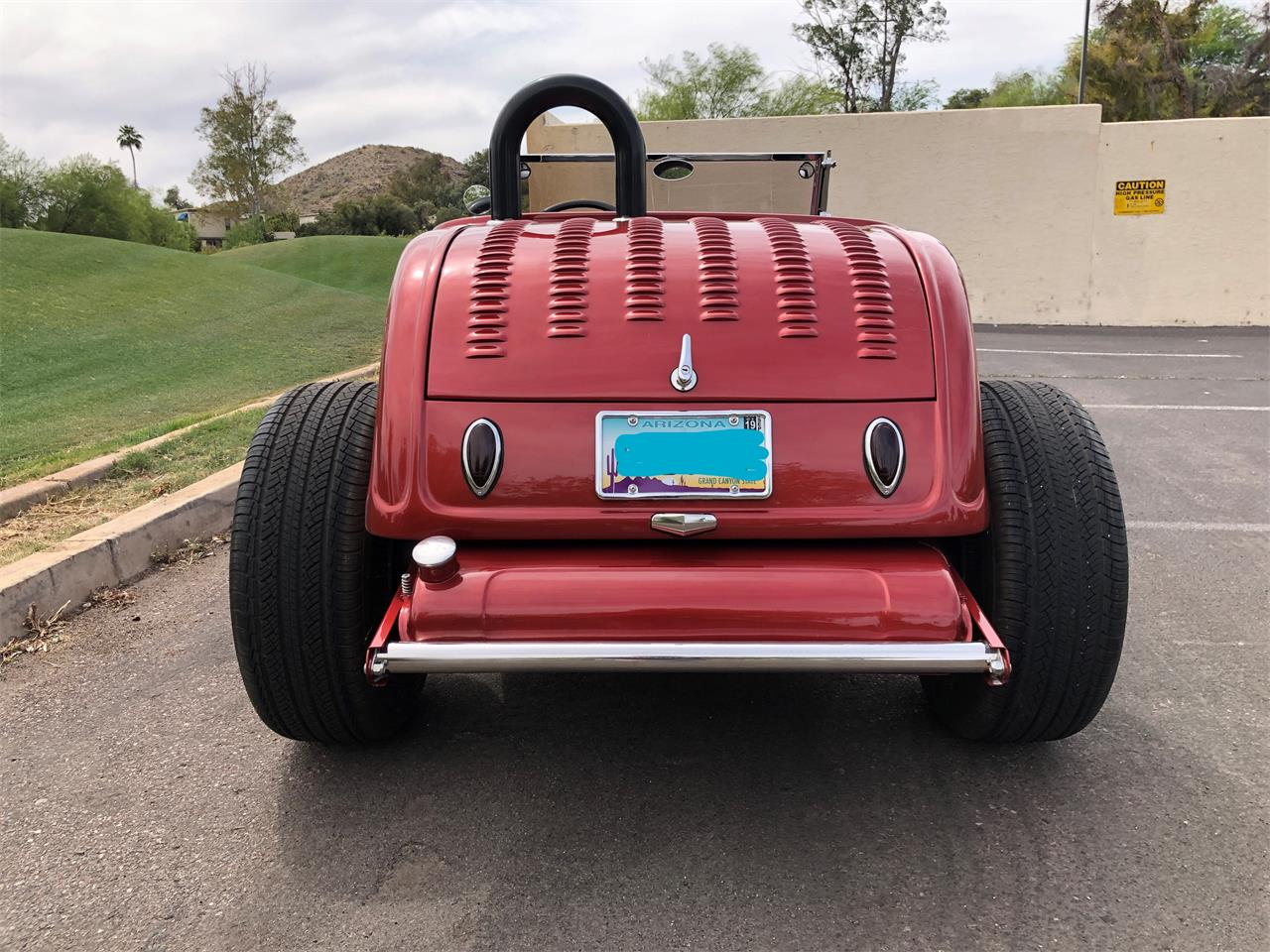 Large Picture of 1932 Ford Roadster - $27,900.00 Offered by a Private Seller - OR7Y