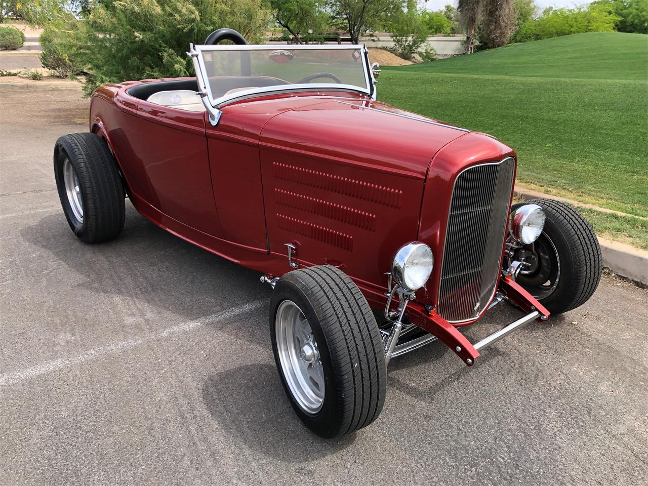 Large Picture of 1932 Ford Roadster located in Arizona - $27,900.00 - OR7Y