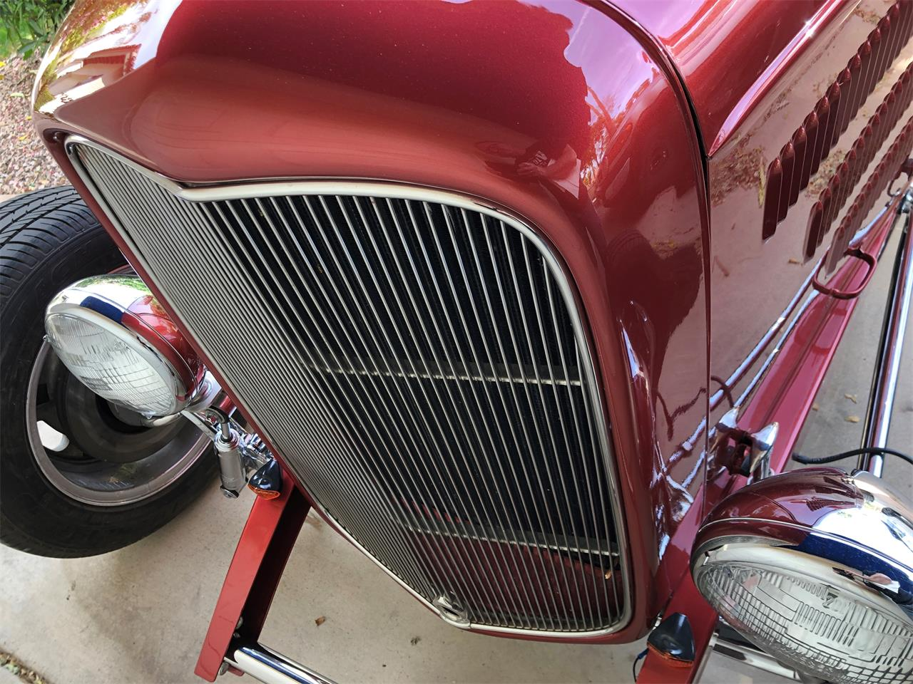 Large Picture of Classic 1932 Ford Roadster located in Arizona - $27,900.00 Offered by a Private Seller - OR7Y