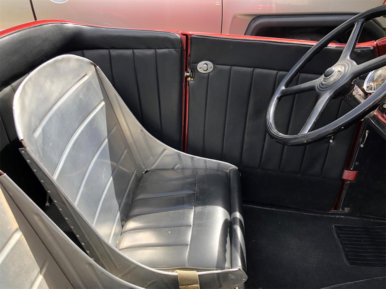 Large Picture of Classic '32 Ford Roadster located in Arizona - $27,900.00 Offered by a Private Seller - OR7Y