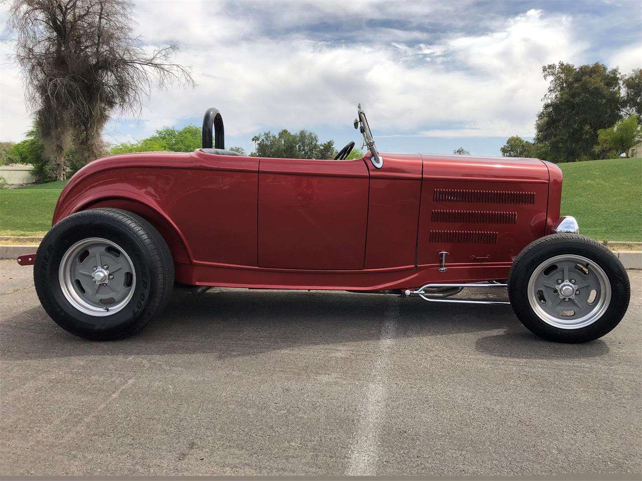 Large Picture of Classic 1932 Ford Roadster Offered by a Private Seller - OR7Y