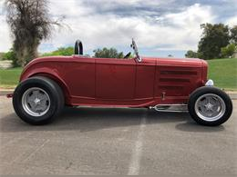 Picture of Classic '32 Roadster located in Phoenix Arizona Offered by a Private Seller - OR7Y