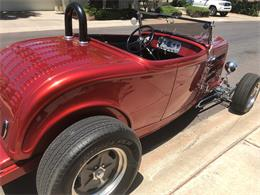 Picture of Classic 1932 Roadster located in Arizona - $27,900.00 - OR7Y