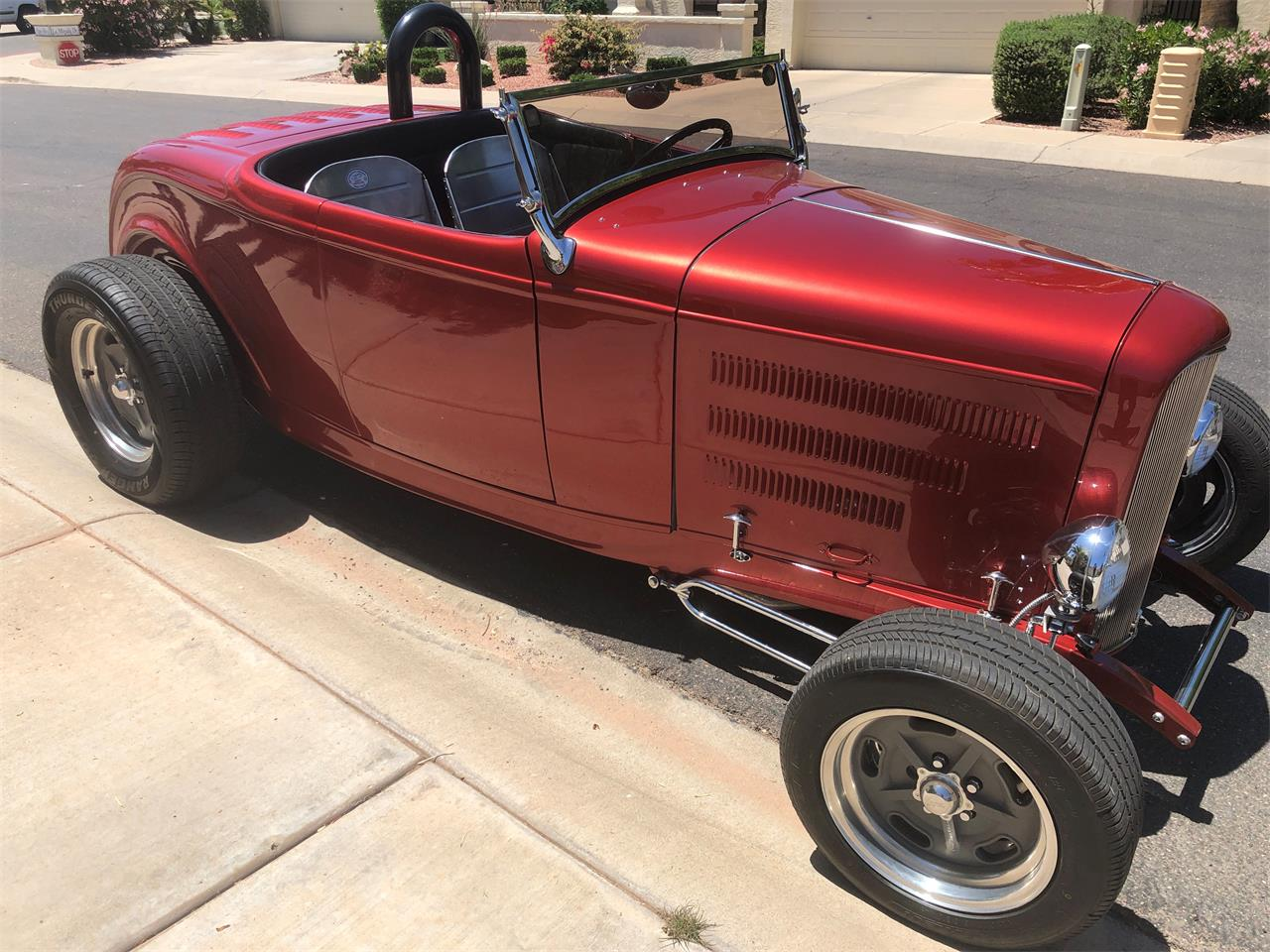 Large Picture of Classic '32 Roadster - $27,900.00 Offered by a Private Seller - OR7Y