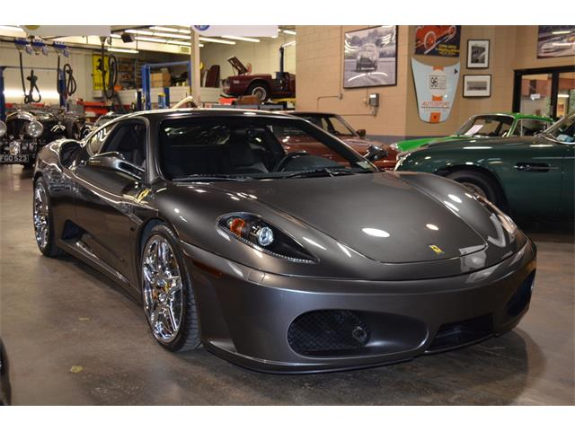 Picture of '06 F430 - OR7Z