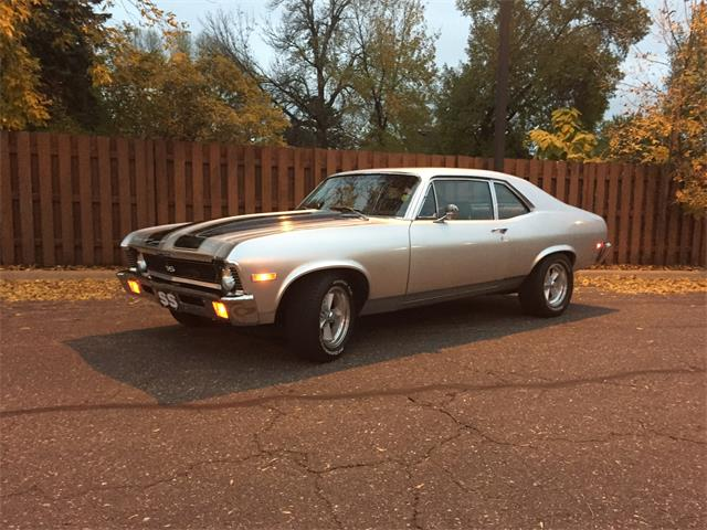 Picture of '72 Nova SS - OR88