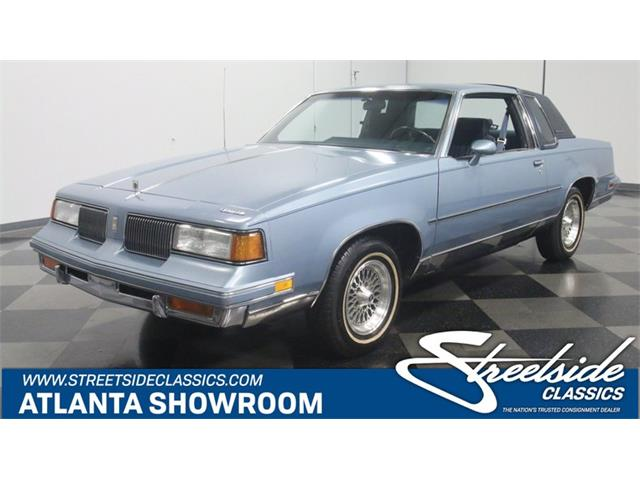 Picture of '88 Cutlass - OR8H