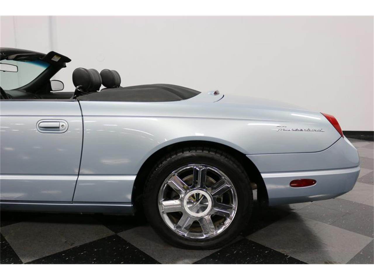 Large Picture of '04 Thunderbird - OR8K